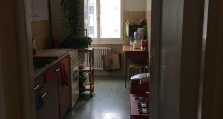 Magnifique appartement de 4 pièces situé à Chêne-Bourg. image 2