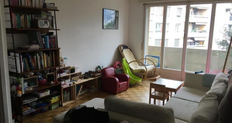 Magnifique appartement de 4 pièces situé à Chêne-Bourg. image 3