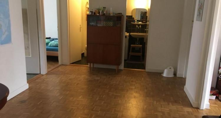Magnifique appartement de 4 pièces situé à Chêne-Bourg. image 4