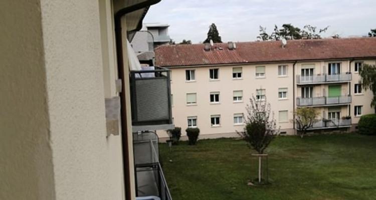 Superbe appartement de 3.5 pièces situé à Vernier. image 1