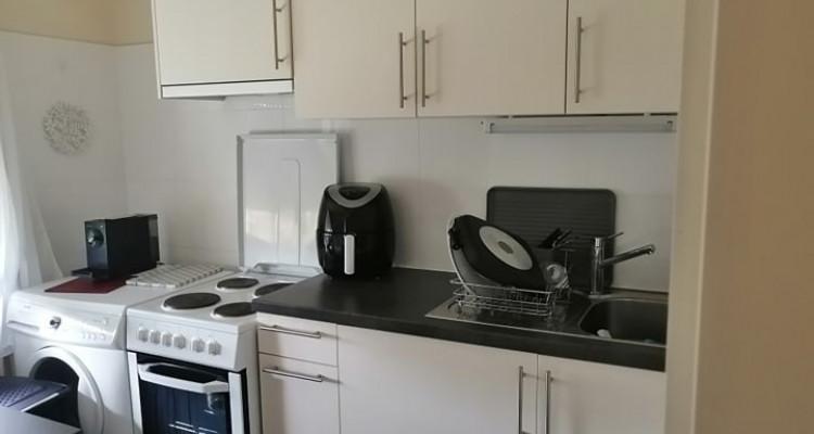 Superbe appartement de 3.5 pièces situé à Vernier. image 5