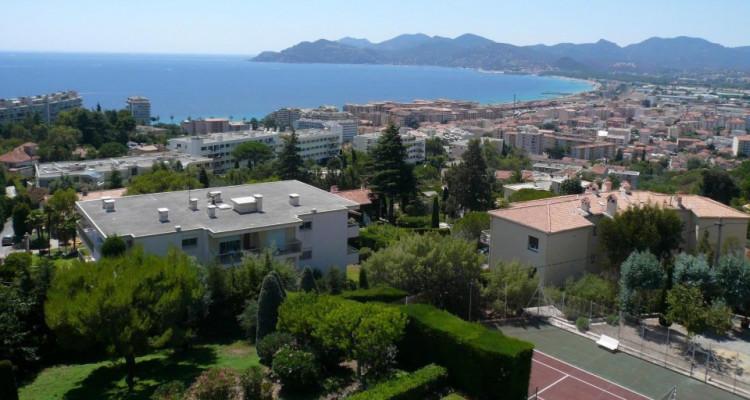 Attique vue 180 sur la mer à Cannes  image 4