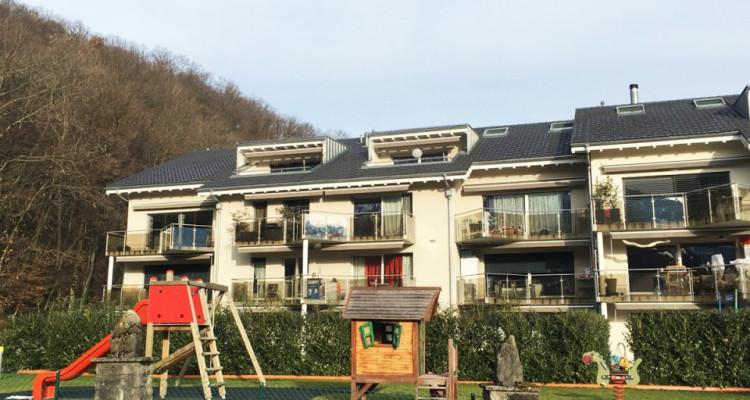 Appartement de 4,5 pièces avec balcon pour investisseur. image 1