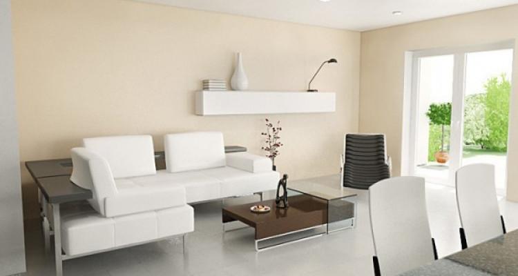 Appartement de 4,5 pièces avec balcon pour investisseur. image 2