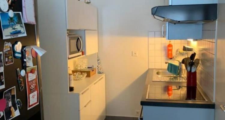 Bel appartement lumineux de 3 pièces situé aux Acacias. image 3