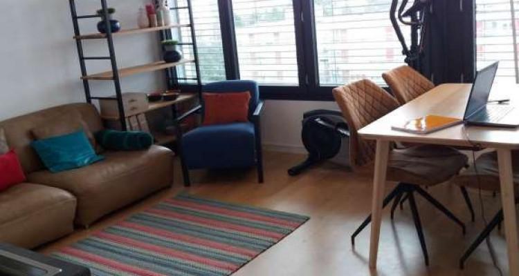 Superbe appartement de 4 pièces situé à Meyrin. image 2