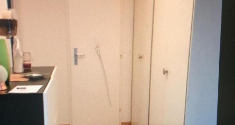 Bel appartement de 2.5 pièces situé à Versoix. image 1