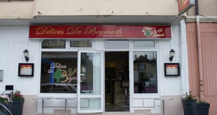 Restaurant  à vendre à Gaillard (frontière de Genève) - (France) image 2
