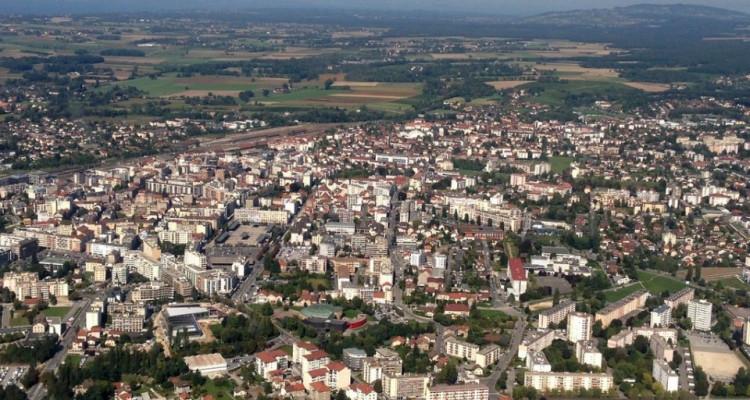Restaurant  à vendre à Gaillard (frontière de Genève) - (France) image 1