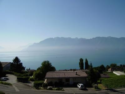 Superbe appartement avec une vue imprenable sur le lac et les montagnes. image 1