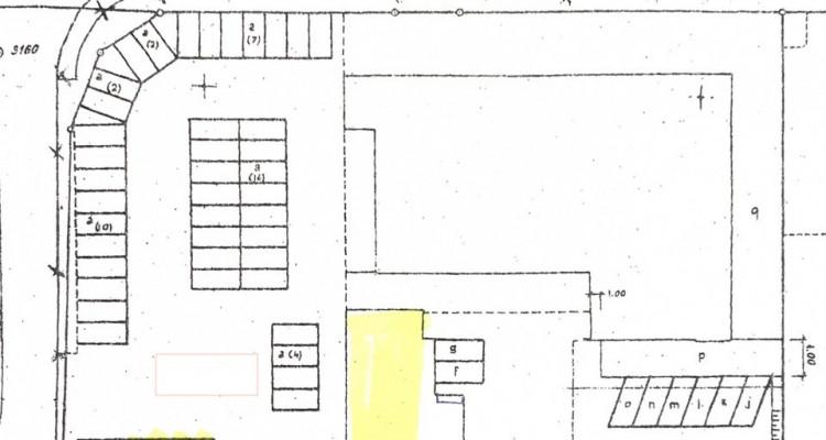 FOTI IMMO - Un attique atypique à restructurer ! image 7