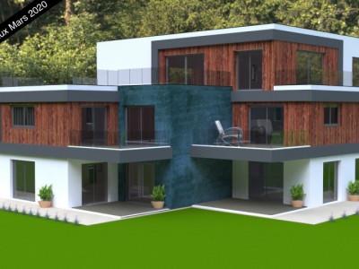 Eden Rock 1 - Appartement duplex de 5,5 pièces   image 1