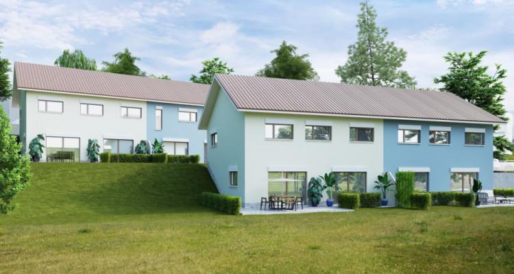 Devenez propriétaire votre villa de 5,5 pièces dès 1450.-/mois tout compris* à 10 minutes dOron-la-Ville image 2