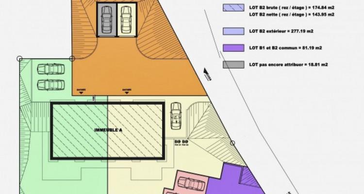 Devenez propriétaire votre villa de 5,5 pièces dès 1450.-/mois tout compris* à 10 minutes dOron-la-Ville image 9