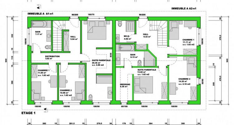 Devenez propriétaire votre villa de 5,5 pièces dès 1450.-/mois tout compris* à 10 minutes dOron-la-Ville image 11
