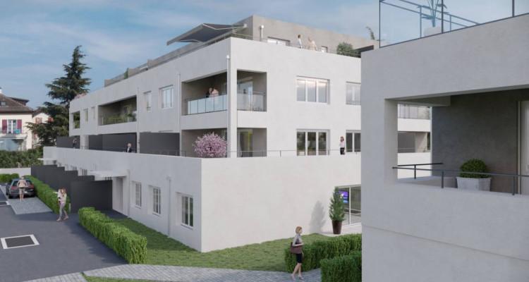 Magnifique appartements 2,5 pièces à Orbe (Sous-le-Signal)  image 3