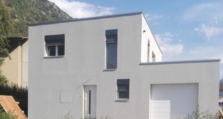 Charmante villa neuve image 19