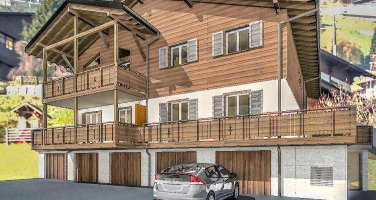 Appartement de 3.5 pièces avec jardin. image 1