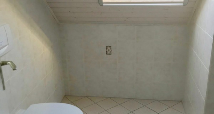 Appartement en attique en pleine campagne 4.5 pièces image 4