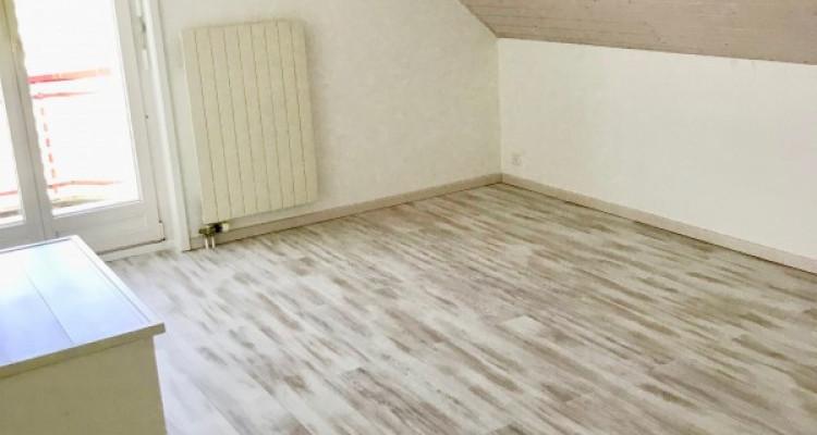 Appartement en attique en pleine campagne 4.5 pièces image 5