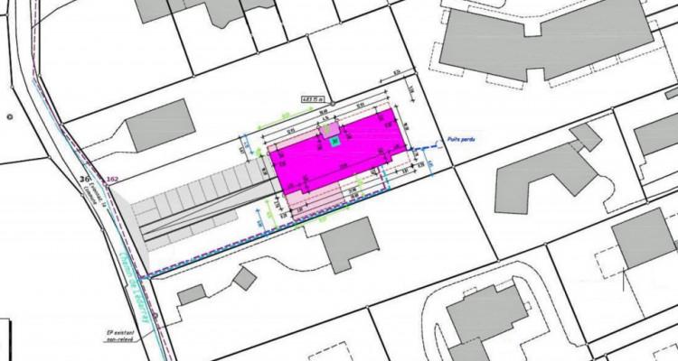 Appartement neuf de 4,5 pièces avec jardin. image 8