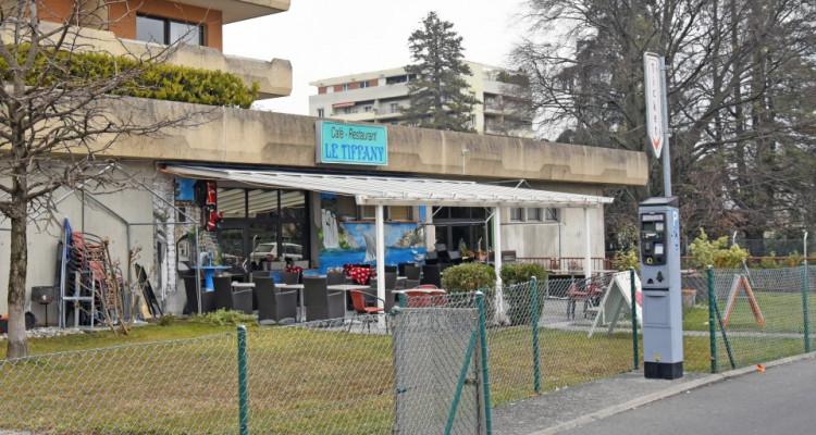 FOTI IMMO - Beau local commercial à lavenue de la Gare. image 4