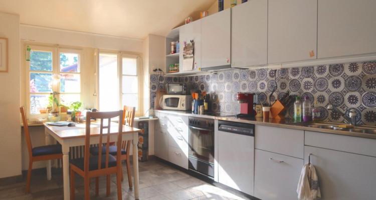 Appartement de 276m2 avec 5 Chambres à Dardagny image 5