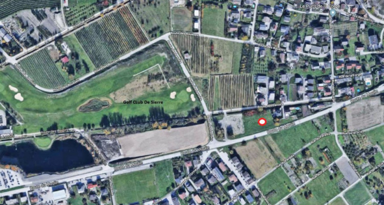 Villa mitoyenne de 5,5 pièces avec jardin. image 8