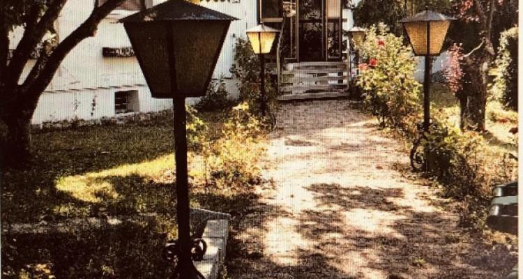 Maison individuel avec grande parcelle  image 1