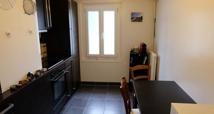 Bel appartement de 3 pièces situé à Chêne-Bougeries. image 1