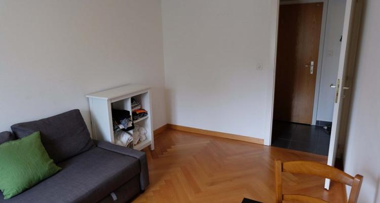 Bel appartement de 3 pièces situé à Chêne-Bougeries. image 3