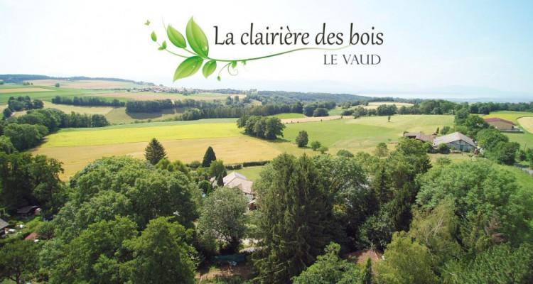 La Clairière des bois - Villa B semi-individuelle  image 2