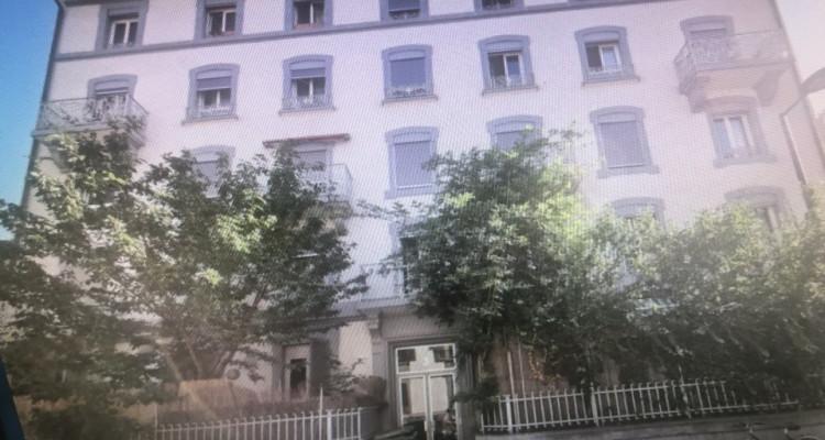 Bel appartement de 3 pièces situé aux Acacias. image 1