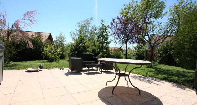 villa + appartement indépendant, dans son écrin de verdure avec calme, soleil et vue. image 2