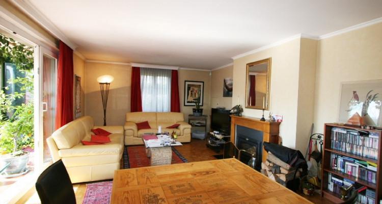 villa + appartement indépendant, dans son écrin de verdure avec calme, soleil et vue. image 5
