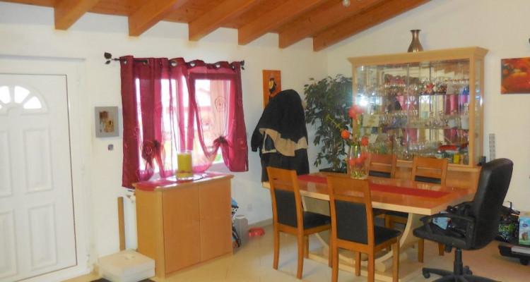 Maison villageoise 6 appts, grange et terrain constructible en sus image 6