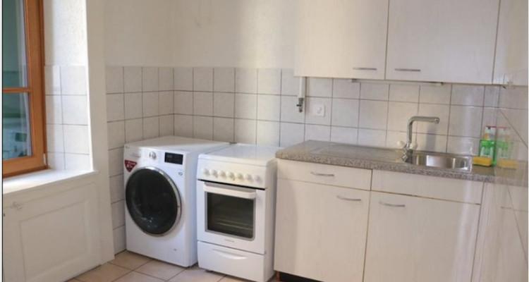 Bel appartement de 3.5 pièces situé à Plainpalais.  image 4