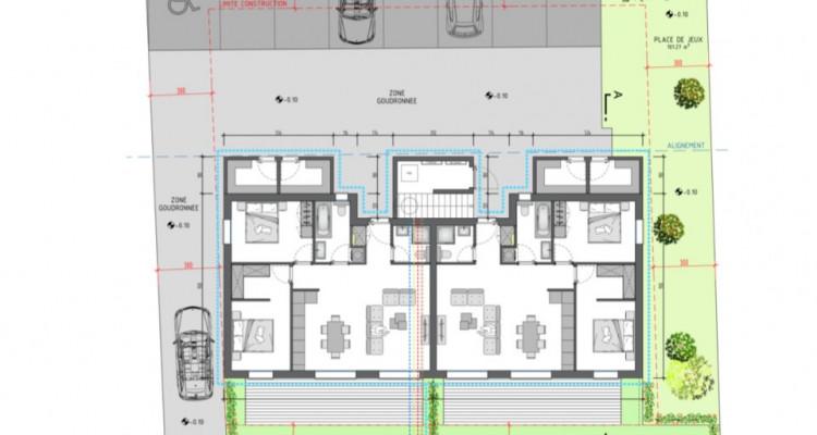 EXCLUSIF ! Appartement 3,5 pièces sur plan bien situé à Fully image 3