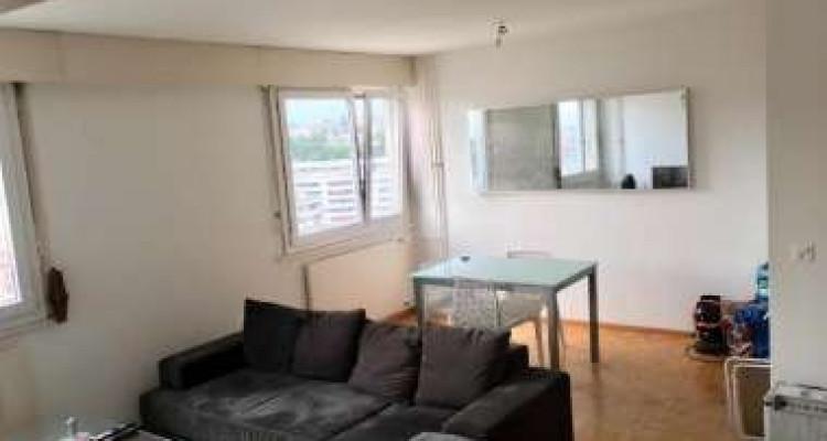 Bel appartement de 3 pièces situé aux Charmilles. image 2