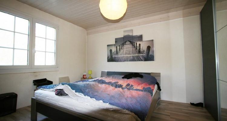 villa + appartement indépendant, dans son écrin de verdure avec calme, soleil et vue. image 7
