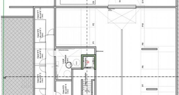 Appartement de 4,5 pièces avec balcon. image 7