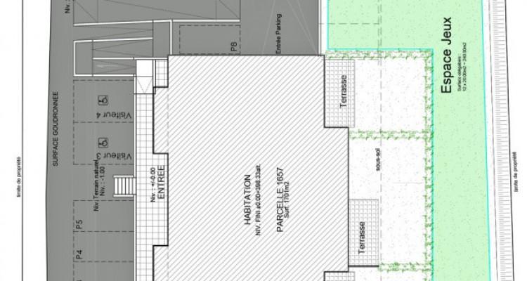 Appartement de 4,5 pièces avec balcon. image 8