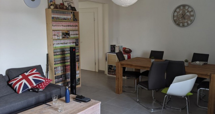 Appartement de 2 pièces très lumineux image 1
