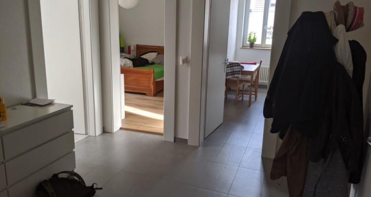 Appartement de 2 pièces très lumineux image 4