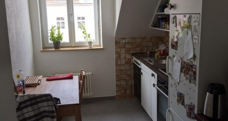 Appartement de 2 pièces très lumineux image 5