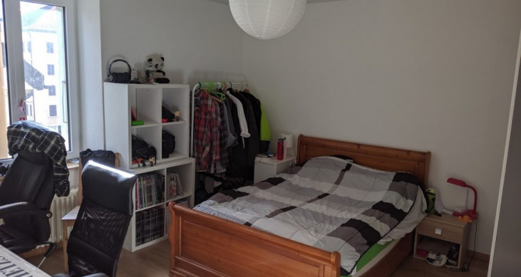 Appartement de 2 pièces très lumineux image 7