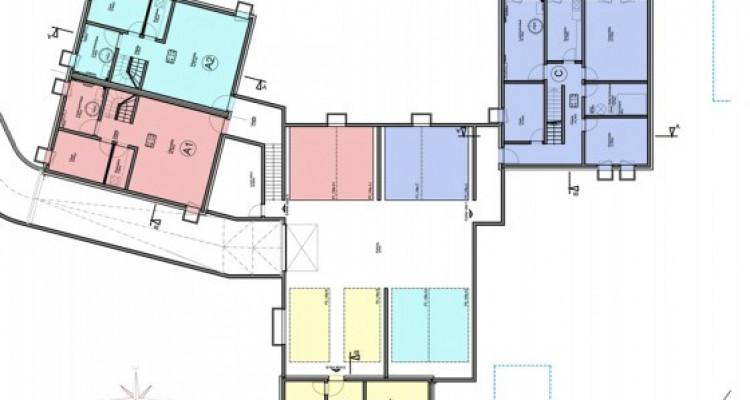 FOTI IMMO - Villa mitoyenne de 5,5 pièces avec jardin. image 12