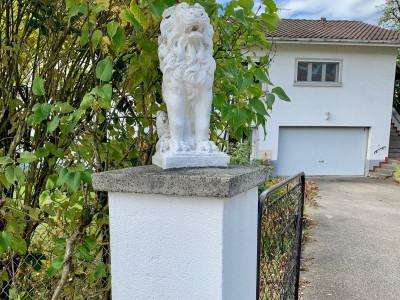 Petit coin de paradis.....Belle villa individuelle! image 1