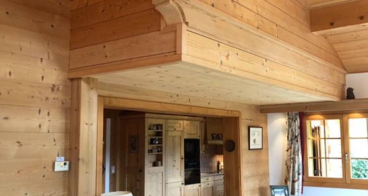 Chalet Acanthis image 8