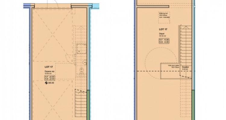 FOTI IMMO - Halle industrielle sur 2 niveaux. image 3